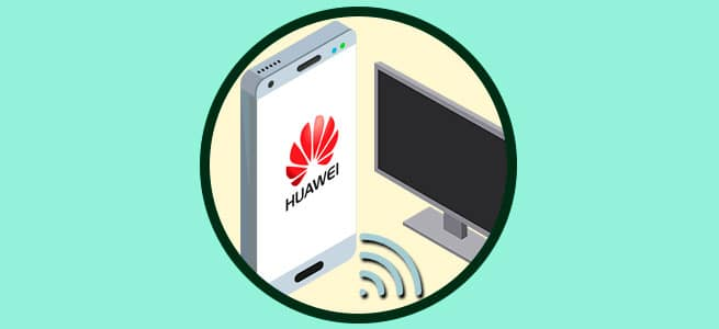 How to connect Huawei Mate 10 to TV or Smart TV